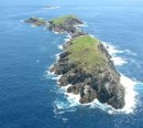 North Solitary Island