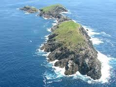 North Solitary Island