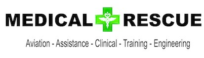 medical rescue logo